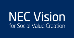 NEC Vision for Social Value Creation